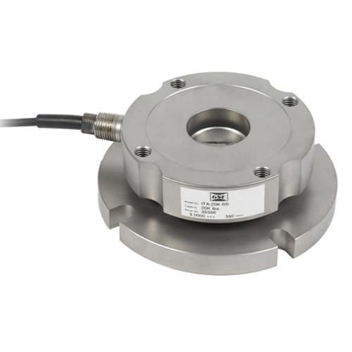 Load Cell Assembly : Integrated tank weighing assembly freeman scale