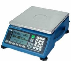 GSE Model 675 Counting Scale