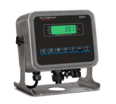 zm201 digital weigh indicator