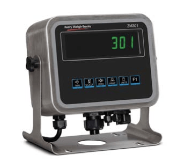 Avery Weigh Tronix Zm303 Stainless Steel Enclosure Ibn