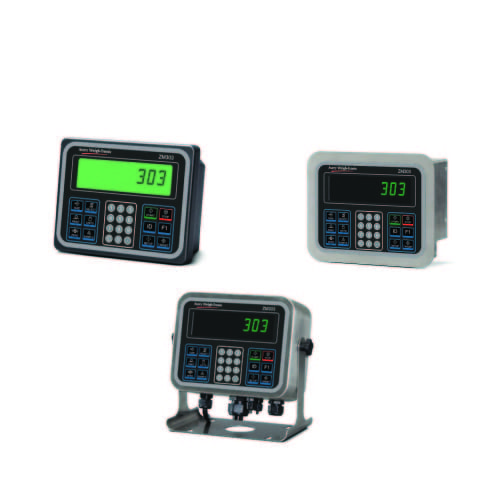 avery weigh tronix zm303 digital weight indicators
