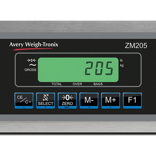 weigh tronix 1310 wiring diagram 32 wiring diagram Avery Scales